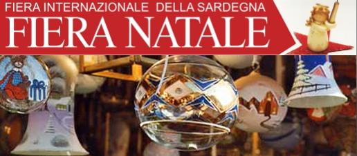 Fiera di Natale 2013 Cagliari