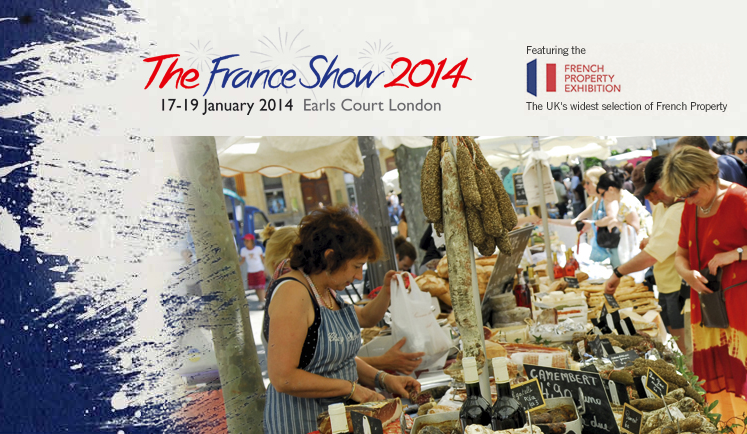 The France Show 2014
