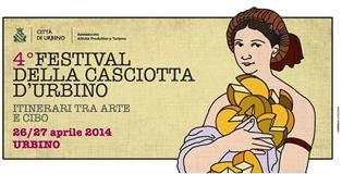 casciotta Urbino