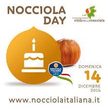 """14 Dicembre 2014: """"nocciola day"""""""