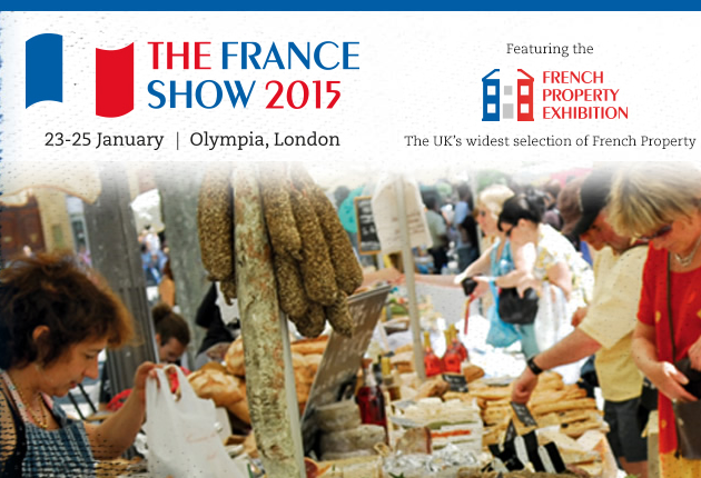 The France Show 2015