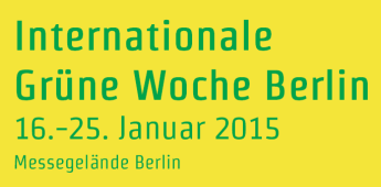 Internationale Grüne Woche Berlin 2015