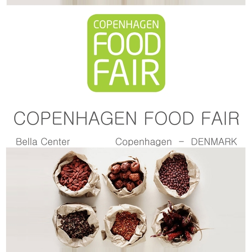Copenhagen Food Fair 2015