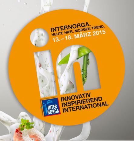 Internorga 2015