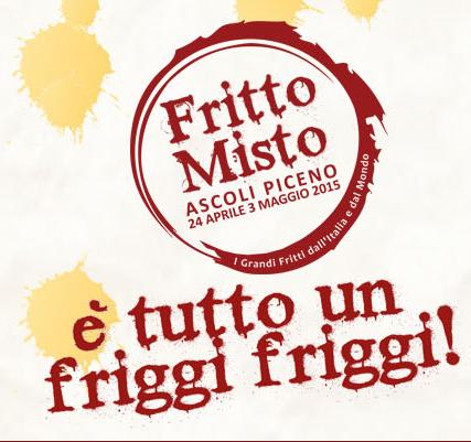 Fritto Misto 2015