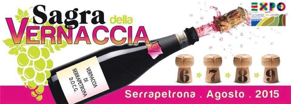 Sagra della Vernaccia Serrapetrona 2015