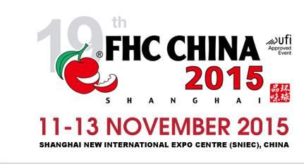 Fhc China 2015