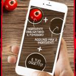 Cucina ed Arte:Il Pomodoro più bello per il contest Galleria del Sapore