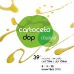 Cartoceto DOP, il Festival – Mostra Mercato dell'Olio 2015