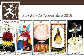 Enologica e Salone del Prodotto tipico dell' Emilia Romagna 2015