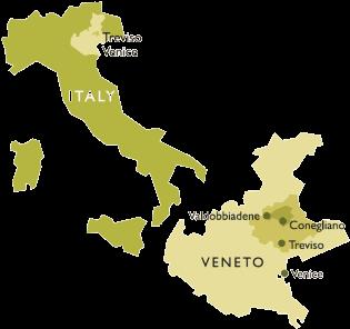 La Città Europea del Vino 2016 è: Conegliano-Valdobbiadene