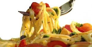 Di 4 piatti di pasta consumati nel Mondo uno è italiano
