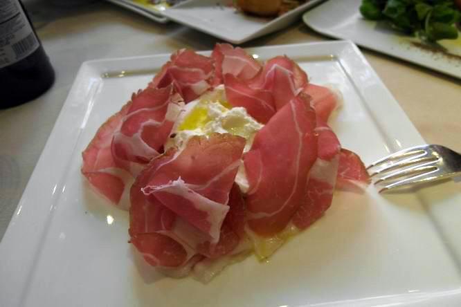Sai qual'è una delle eccellenze della norcineria italiana?