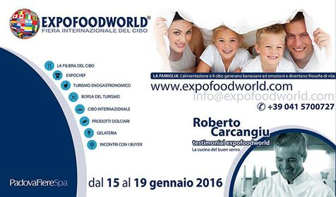 ExpoFoodWorld 2016