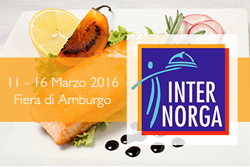Internorga 2016
