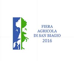 Fiera agricola di San Biagio 2016