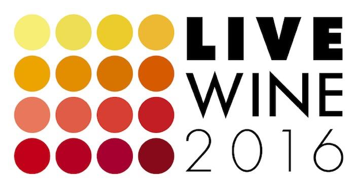 Live wine 2016