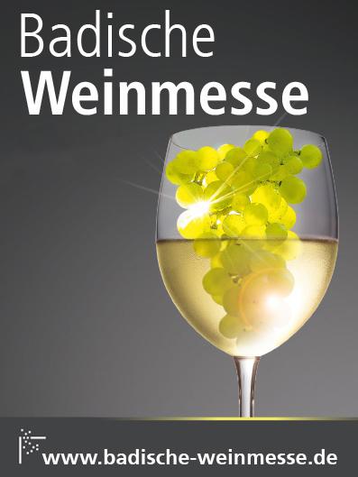 Badische Weinmesse 2019