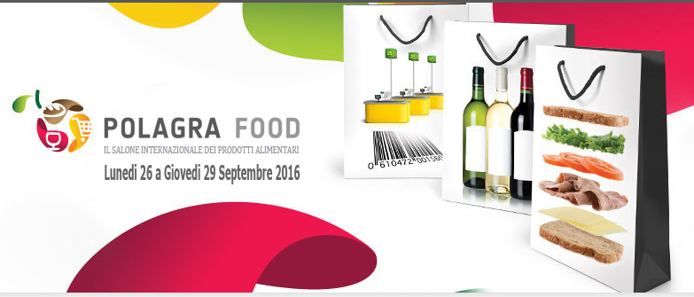 Polagra Food 2016