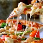 Pronta la pizza da incoronare Patrimonio Mondiale dell'Umanità