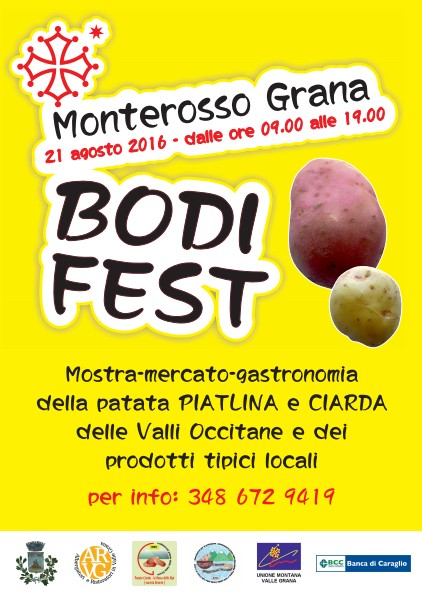 Bodi Fest 2016
