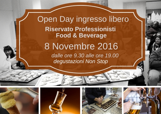 Open Day 2016 Tecnobar