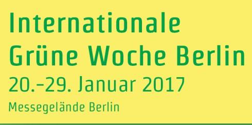 Internationale Grüne Woche Berlin 2017