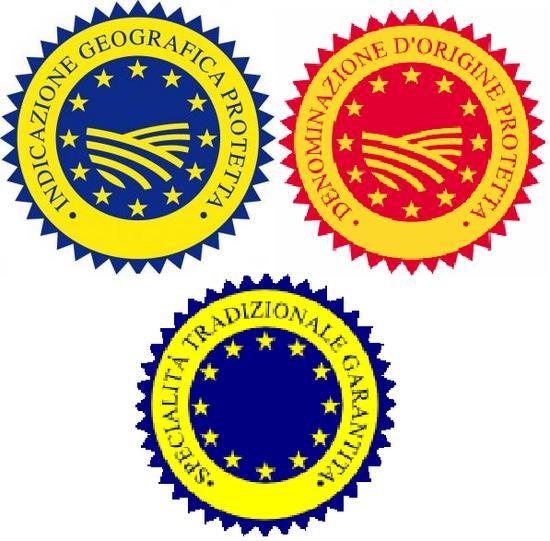 Quanti e quali sono i prodotti italiani dop e igp for Quanti sono i membri del parlamento italiano