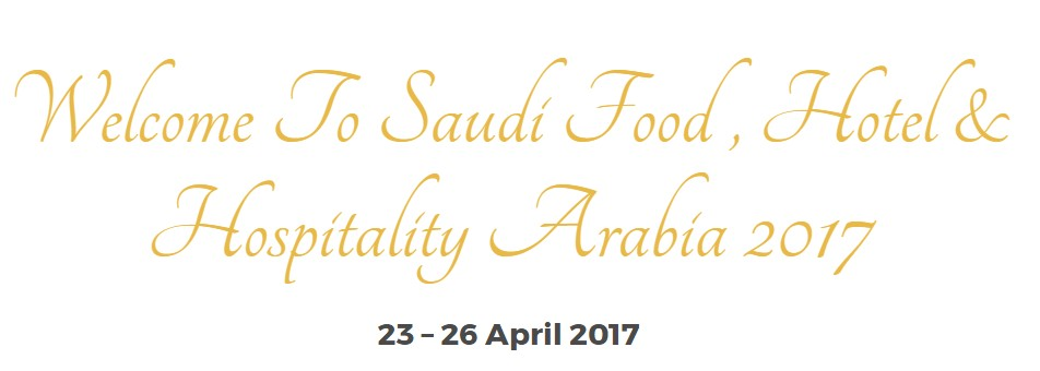 Saudi food 2017