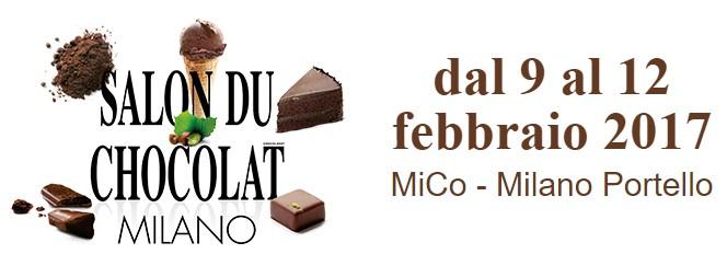 Salon du Chocolat Milano 2017