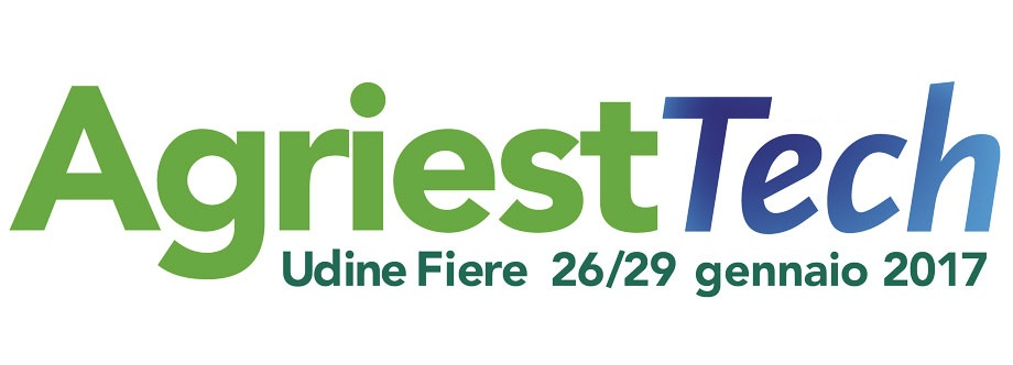 Agriest 2017 for Fiera udine 2017