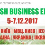 Fresh business 2017