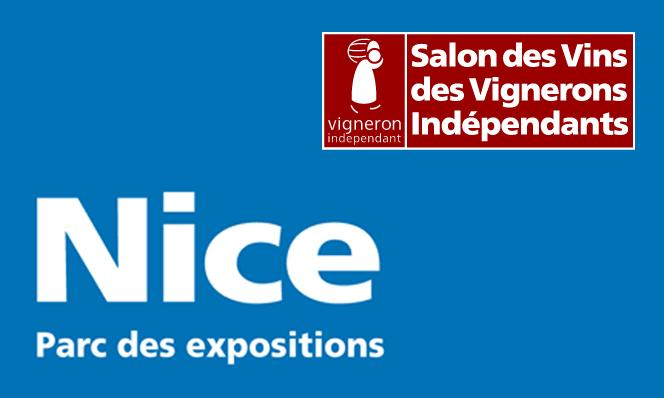 Salon des vins des vignerons ind pendants nice 2018 for Salon des vins independants