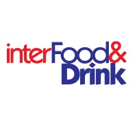 Interfood & drink 2018