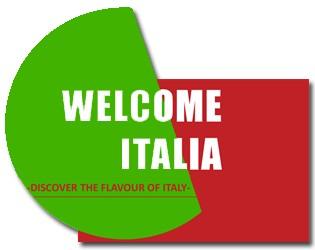 Welcome Italia 2017