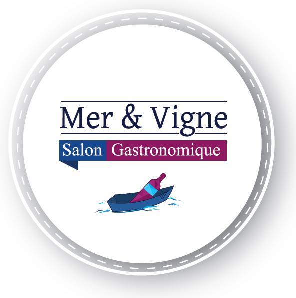 Mer & Vigne Salon Gastronomique 2019