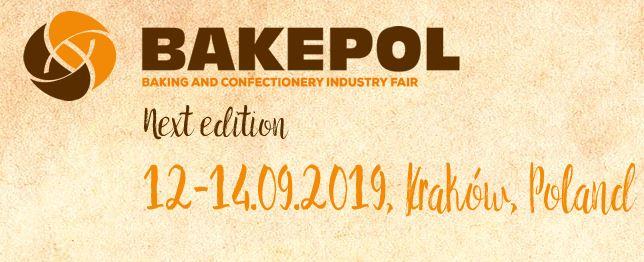 Bakepol 2019