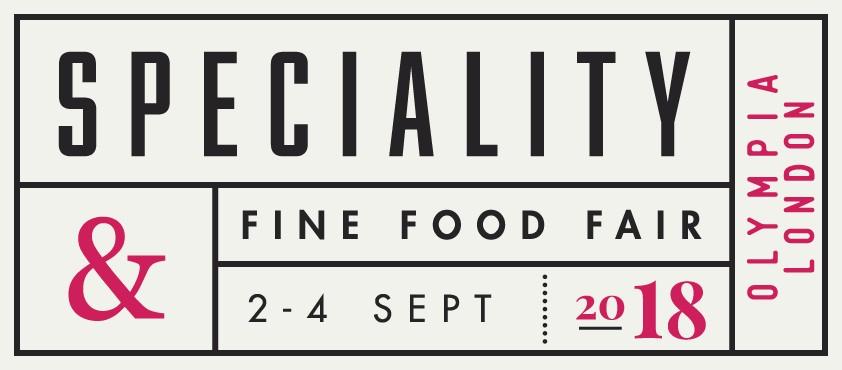 Speciality & Fine Food Fair 2018