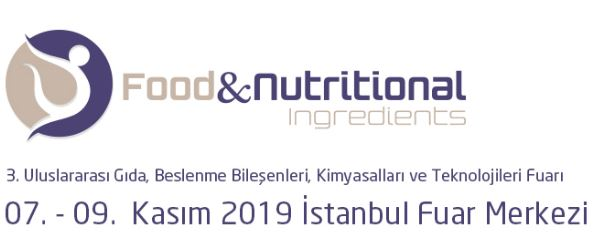 Food & nutritional ingredients 2019